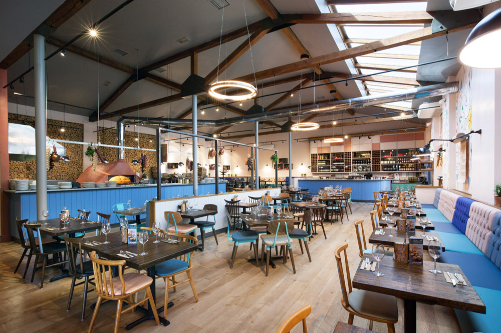 Image of Zizzi - Guildford