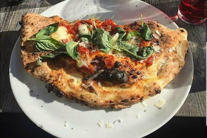 Ciaooo Pizzeria Manchester Greater Manchester Bookatable