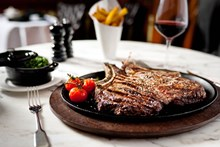 Reserve a table at Gillray's Steakhouse & Bar