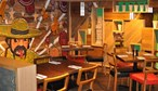 Reserve a table at Chimichanga - Ealing
