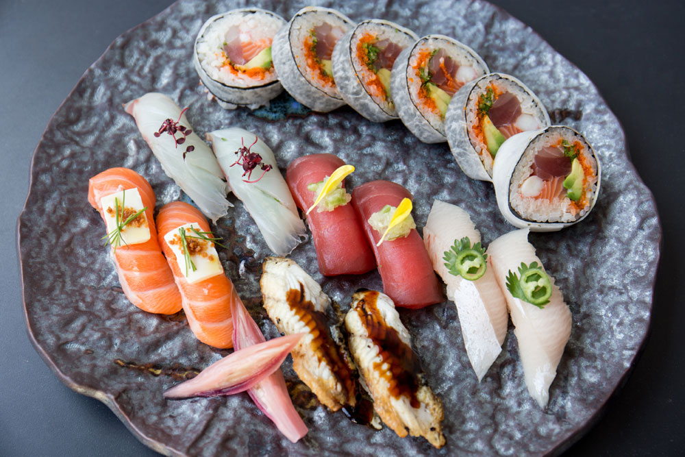 Image of Nobu Shoreditch