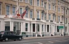 Reserve a table at Afternoon Tea at the Crowne Plaza London Kensington