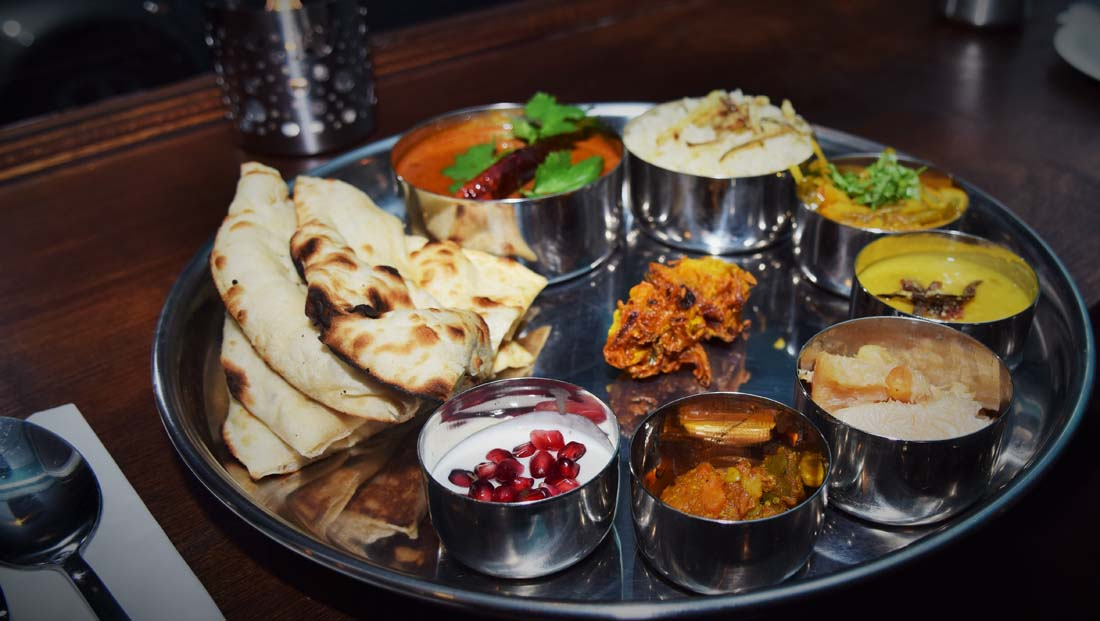 Image of Thali & Pickles Indian Dining