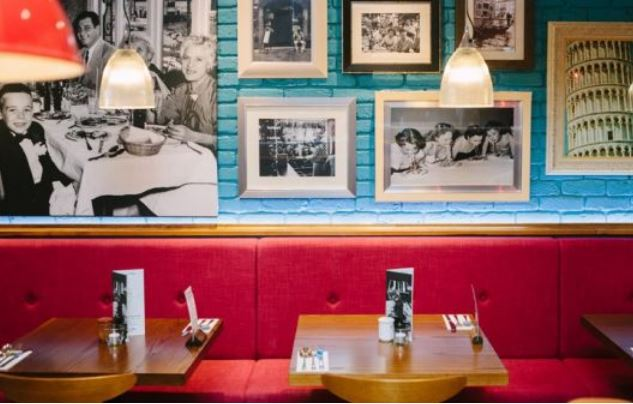 Image of Bella Italia - Huntingdon
