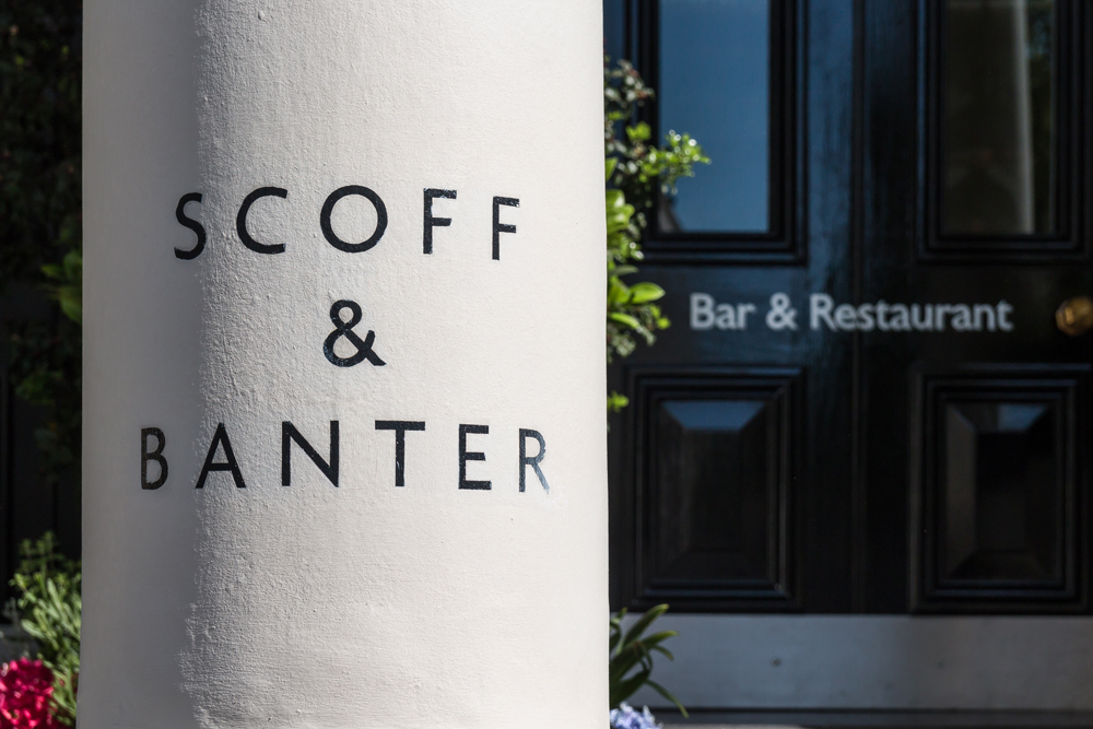 Scoff & Banter Kensington