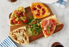 Reserve a table at Prezzo - Liffey Valley