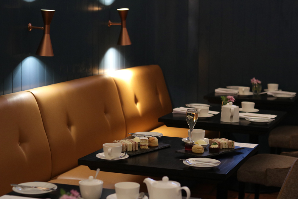 Image of The Tearoom at St Paul's