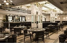 Reserve a table at Zinc Restaurant at Hilton Prague Old Town