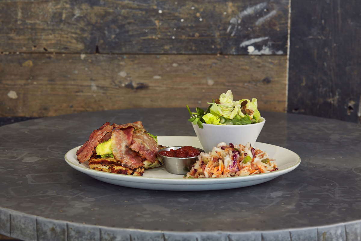 Reserve a table at GBK Wandsworth Southside