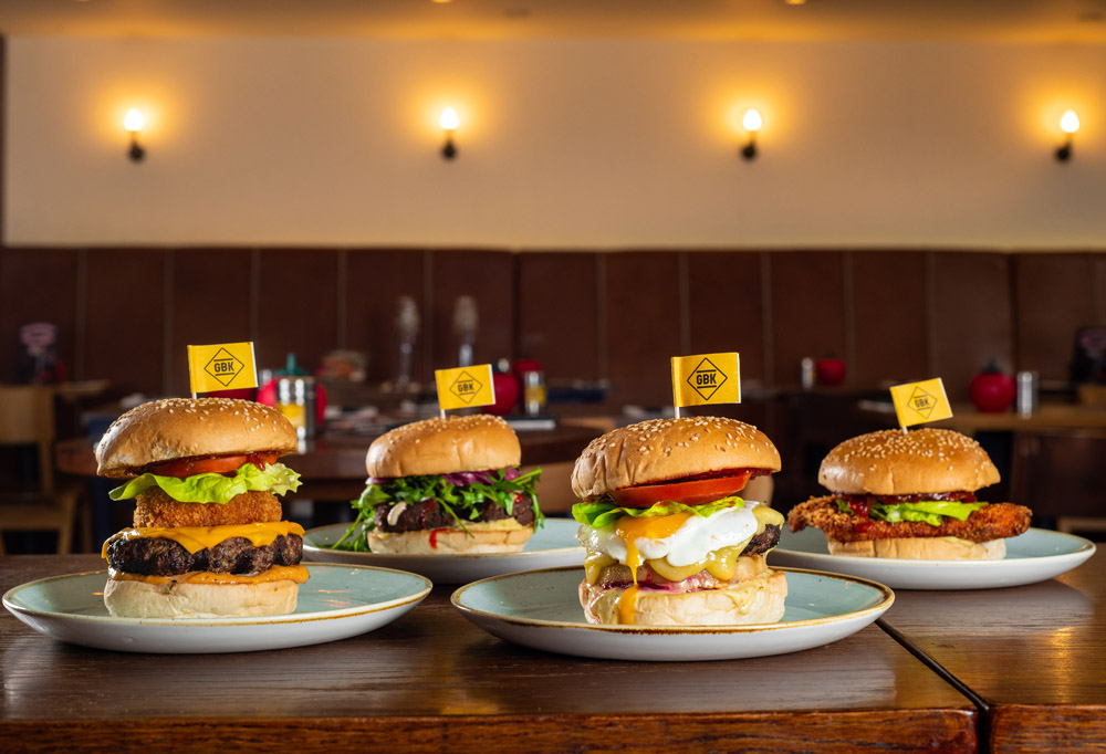 Image of GBK Staines