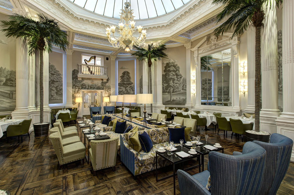 Image of Palm Court at The Balmoral