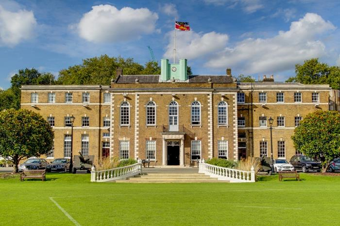 Searcys at The HAC