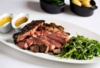 Reserve a table at Marco Pierre White - London Steakhouse Co. - City