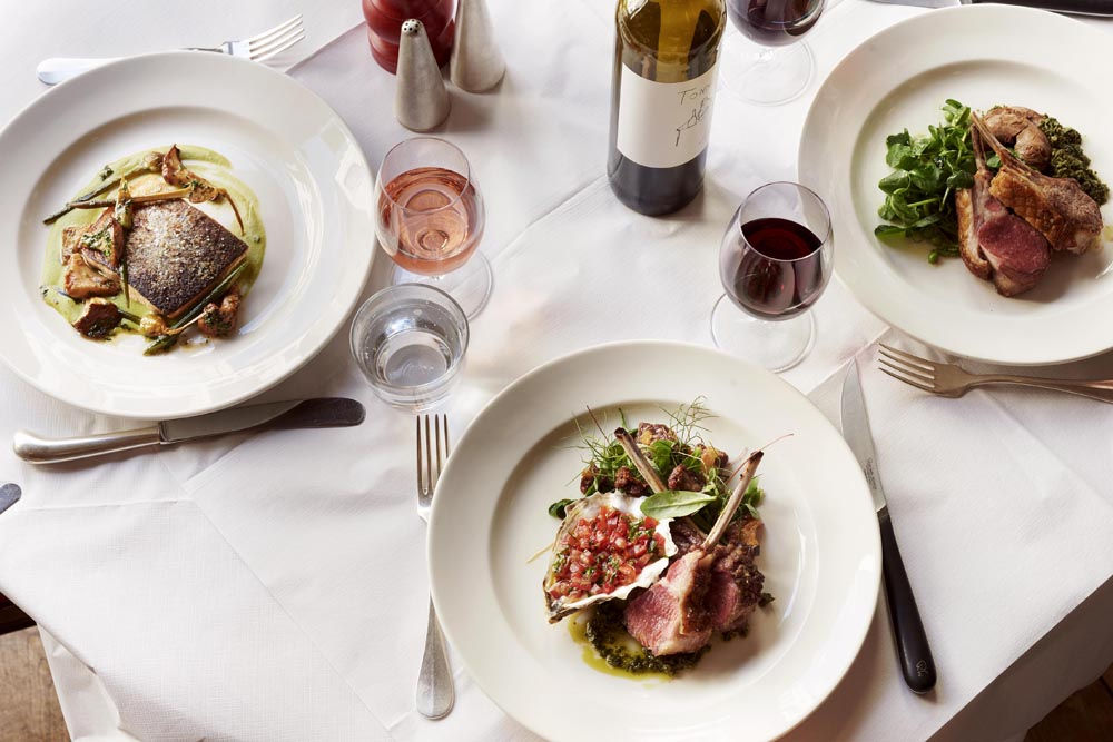 Image of HIX Oyster & Chop House