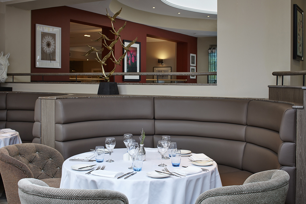 The Brasserie at Sir Christopher Wren