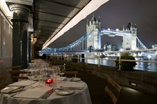 Reserve a table at Butlers Wharf Chop House
