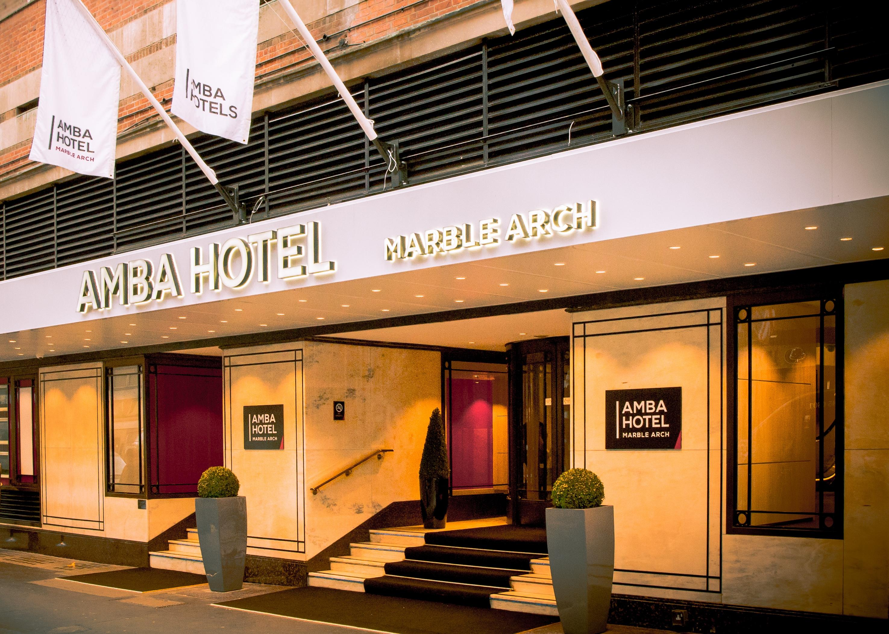 Image of Amba Hotel Marble Arch