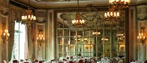 The Ritz Restaurant - London
