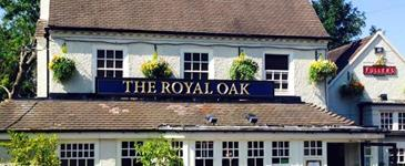The Royal Oak Pub & Dining House
