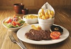 Reserve a table at Beefeater - The Rosebank - Falkirk