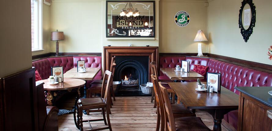 Image of The Lescar