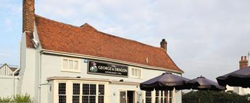 The George & Dragon - Brentwood