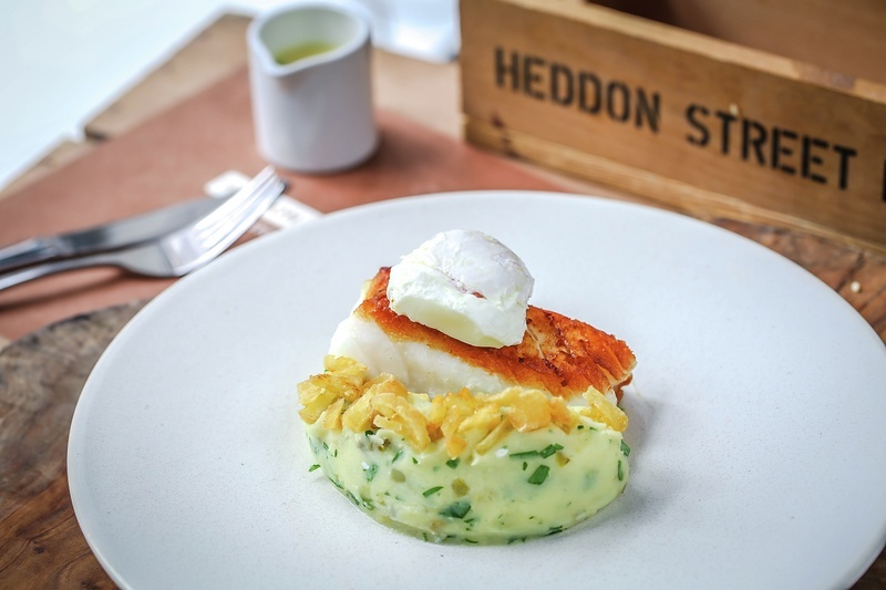 Image of Heddon Street Kitchen - Gordon Ramsay Restaurants
