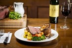 Reserve a table at Davy's at Plantation Place