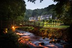 Reserve a table at Gidleigh Park