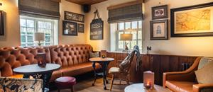 The Crown - Colchester