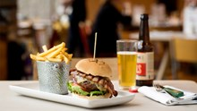 Reserve a table at The Green Room - South Bank & Waterloo