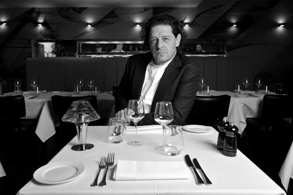 Image of Marco Pierre White Steakhouse Bar & Grill - Durham