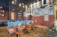Reserve a table at Zizzi - Westfield