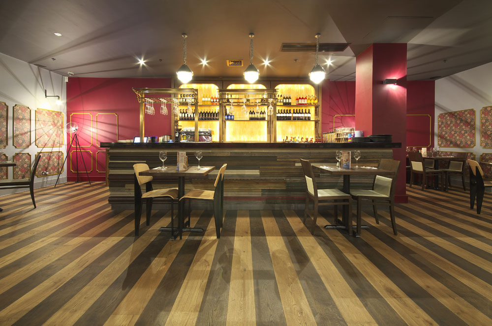 Image of Zizzi - Manchester Piccadilly