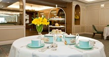 Reserve a table at Fortnum & Mason - The Diamond Jubilee Tea Salon