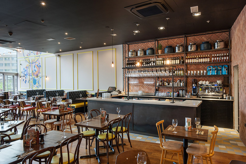Image of Zizzi - Liverpool One