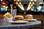 Reserve a table at GBK Clink Street