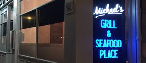 Michael's Grill and Seafood Place
