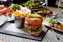Reserve a table at All Bar One Butler's Wharf
