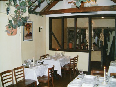 Image of Olivo - Guildford