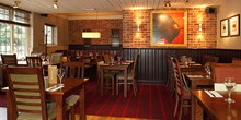 Reserve a table at Miller & Carter - Lancing