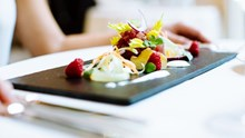 Reserve a table at Restaurant Doney - Westin Excelsior - Rome