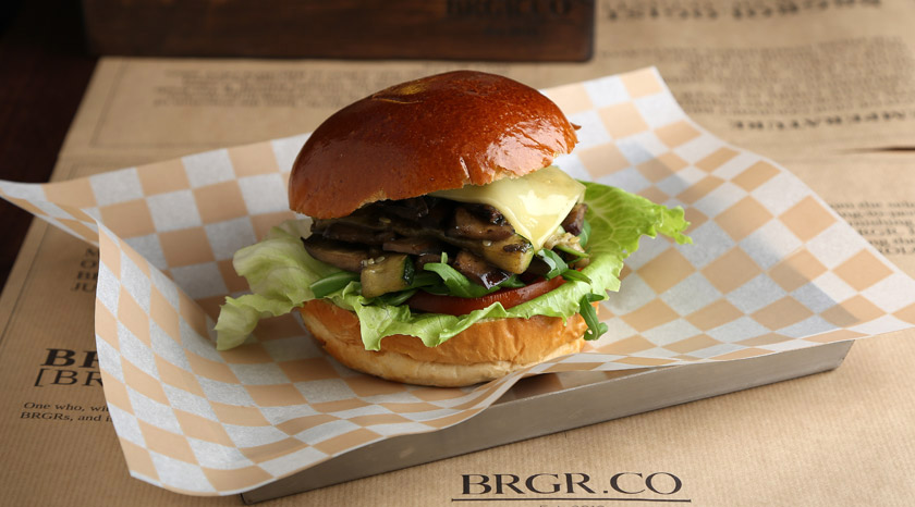 Reserve a table at BRGR.CO - Kings Road