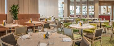Bramleys Brasserie at The Orchard hotel