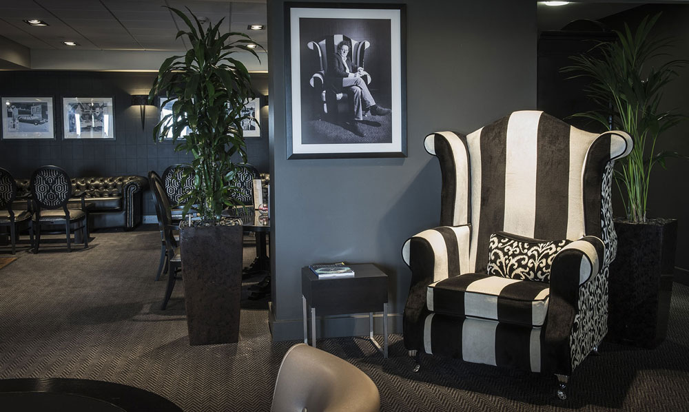 Image of Marco Pierre White Steakhouse Bar & Grill - Bristol
