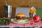 Reserve a table at GBK Westfield Stratford