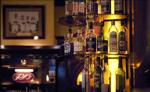 Reserve a table at PJ's Bar & Grill Chelsea