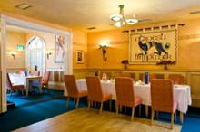 Reserve a table at Druid's Restaurant at Lansdowne Hotel