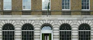 Les 110 de Taillevent - London