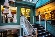 Reserve a table at Mabel's Covent Garden